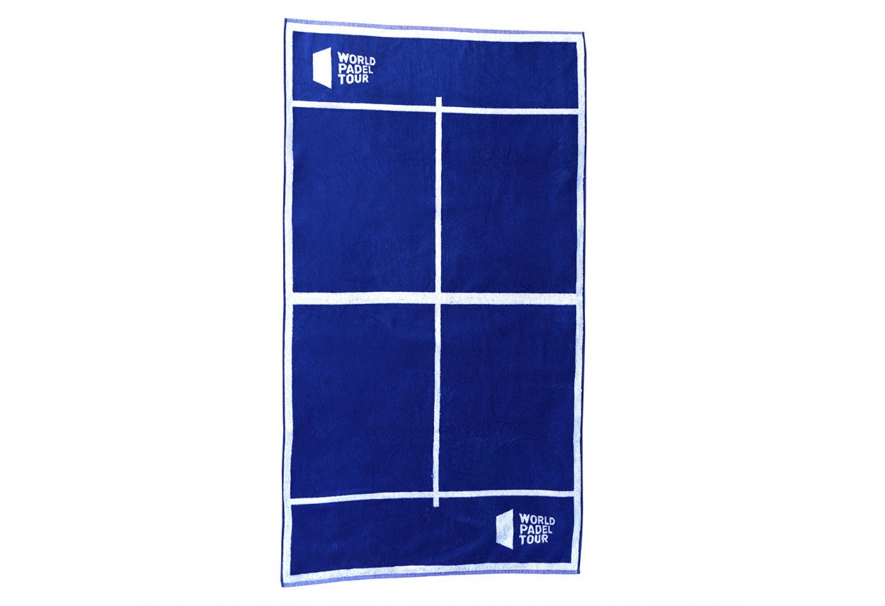 Court Beach Towel