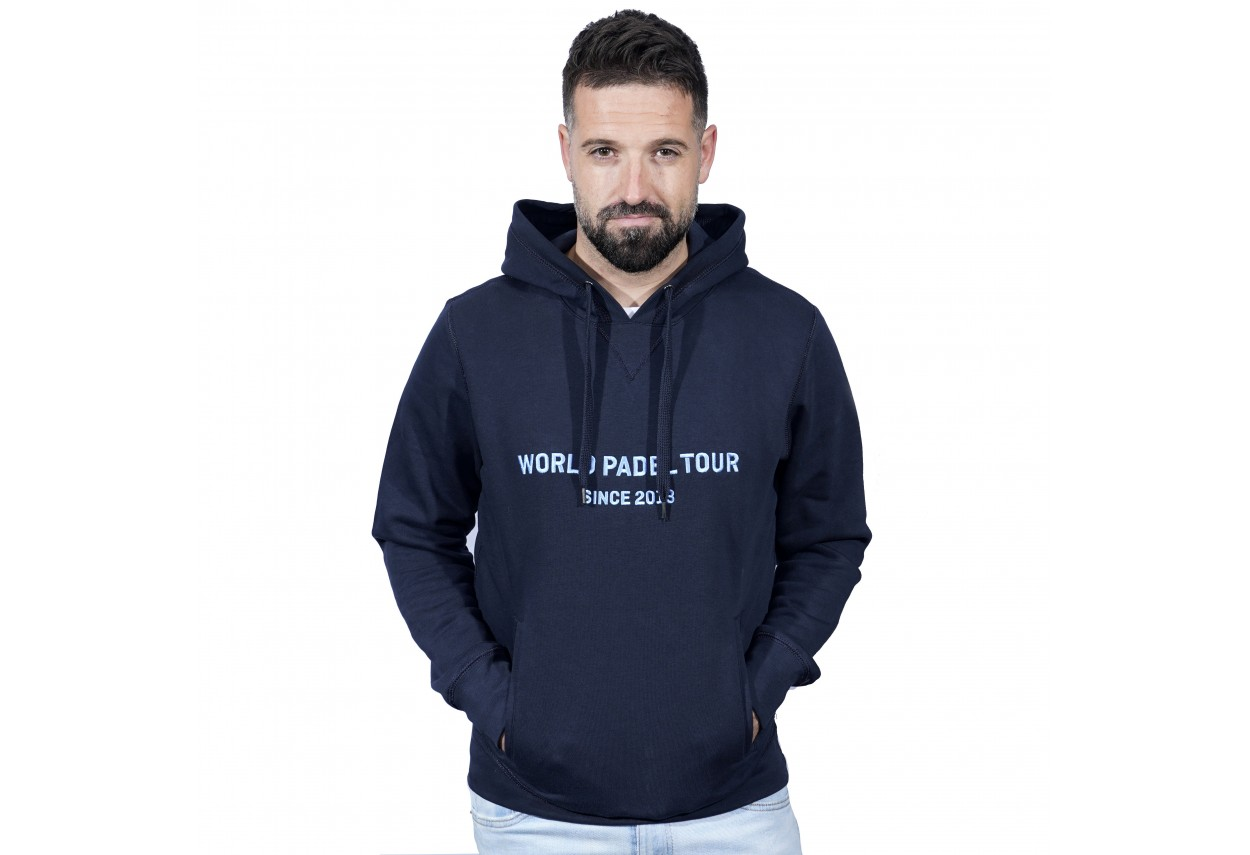 "Sudadera Open ""World Padel..."