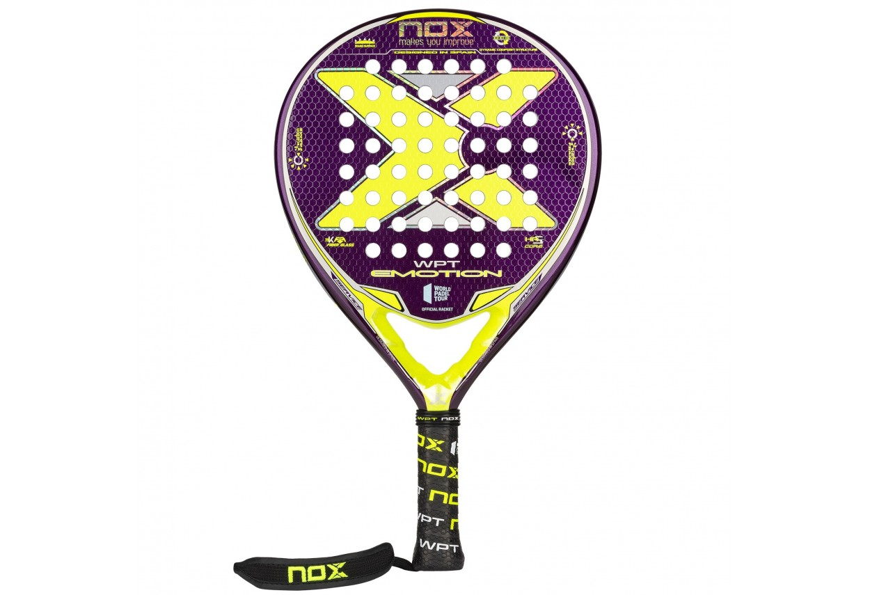 NOX EMOTION World Padel...