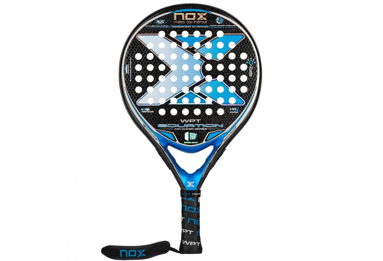 NOX EQUATION World Padel...