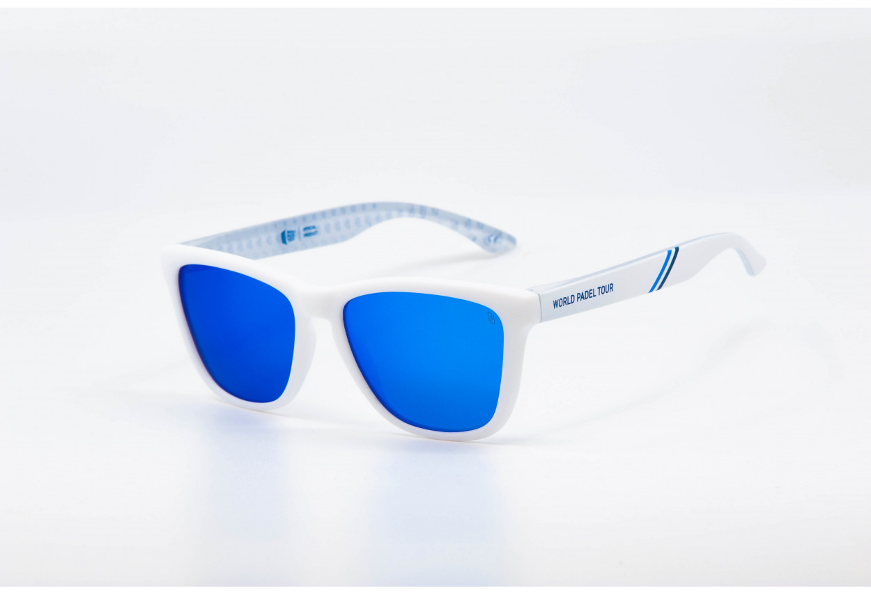 Open sunglasses