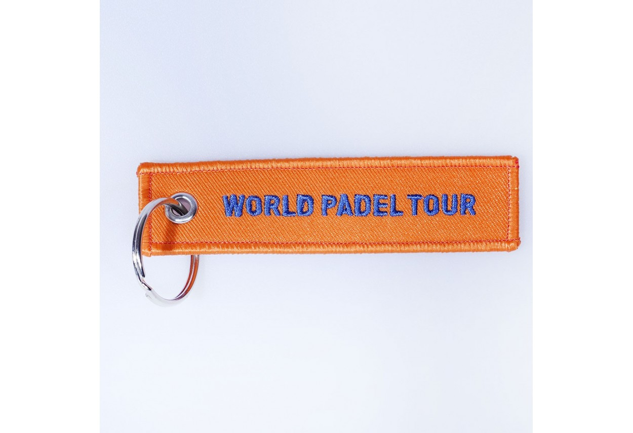 'We Play the game' Keychain